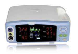 JERRY-III Vital Signs Monitor