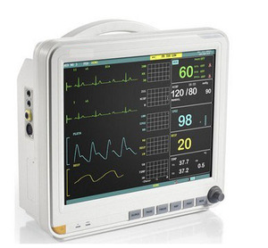 (15inch)JR2000E Multi-para.Patient Monitor