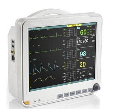 (15inch)JR2000E Multi-para.Patient Monitor