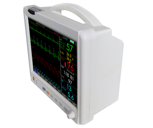 (12inch)JR2000D Patient Monitor