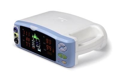 JERRY-III DeskTop Patient Monitor